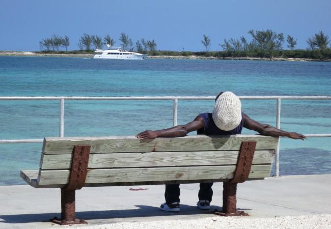 Kaupunkilomalla Karibialla – söpö Nassau