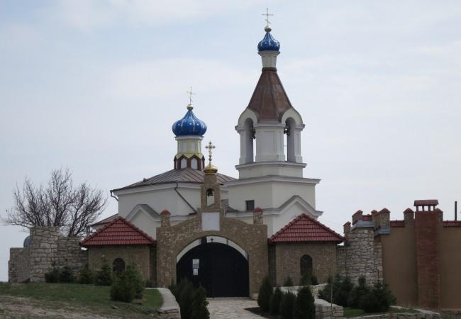 Parasta, mitä Moldova tarjoaa