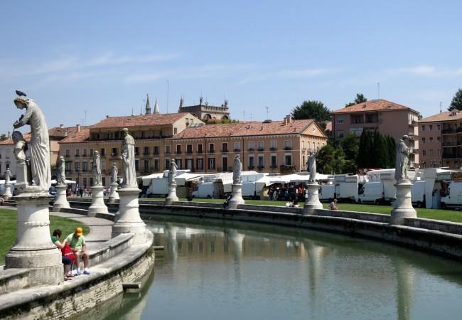 Uusi Italia-suosikkini Padova