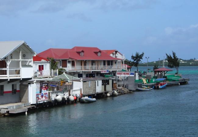Saarikierros St. Maarten/Martinilla