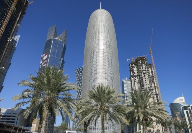 Pikaopas Qatariin (ja ehkä laajemminkin arabimaihin) matkustavalle