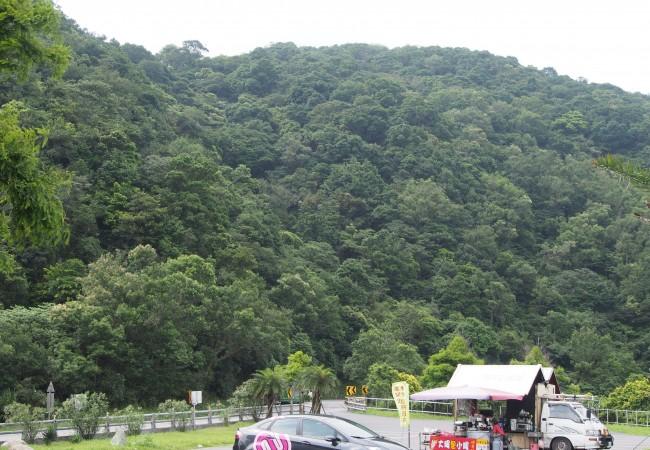 Kaunis päivä autoiluun (autolla Taiwanissa)
