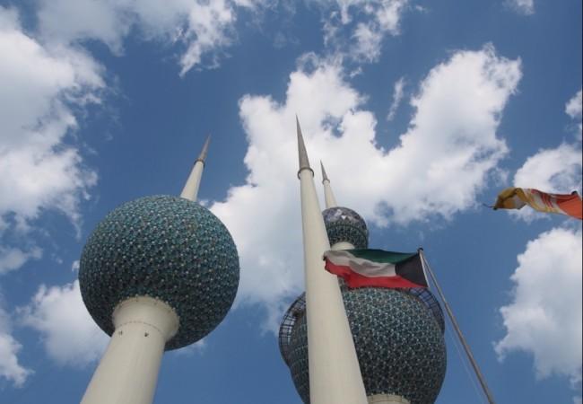 Saavuttamattomia päämääriä –  matka Kuwaitissa jatkuu