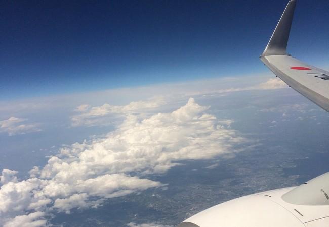 Lentoyhtiön valinnasta. Paljon matkustava miettii kriteerejä.
