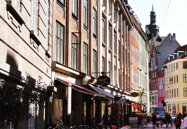 Kymmenen syytä matkustaa Kööpenhaminaan
