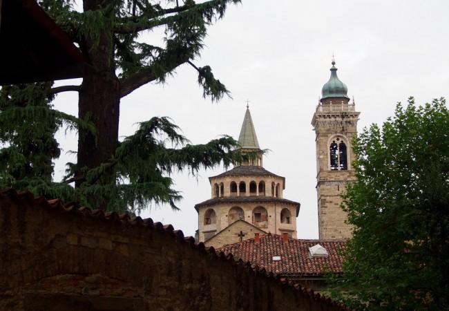 Bergamo – suorastaan löytö matkakohteeksi
