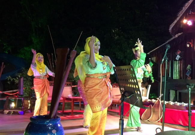 Langkawi – turisti ja islam