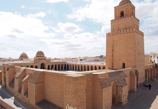 Kairouan on pyhä ja paha (ja kuinka huijarille käy huonosti)