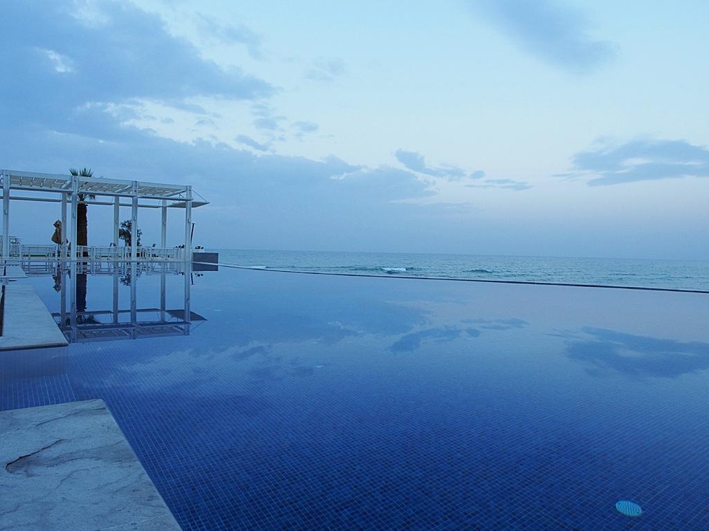 La Badira on laatutietoisen hotellivalinta Hammametissa