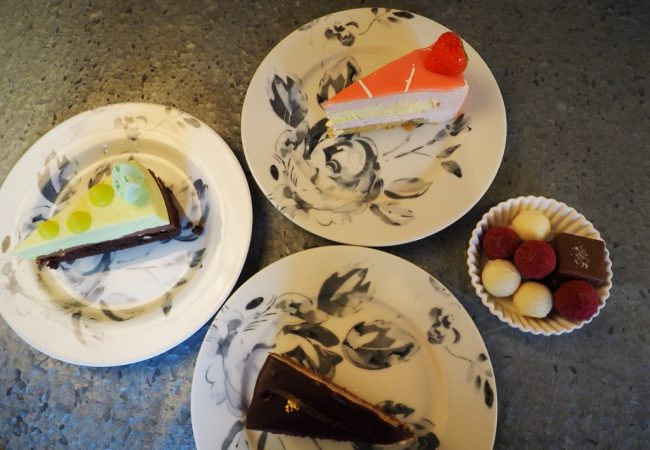 PetriS Chocolate Room – rakkaudesta suklaaseen