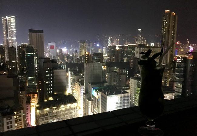 Hongkong TOP 20 -tekemiset