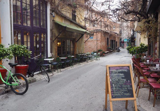 Insider-vinkki: Karaköy on nyt Istanbulin se paikka