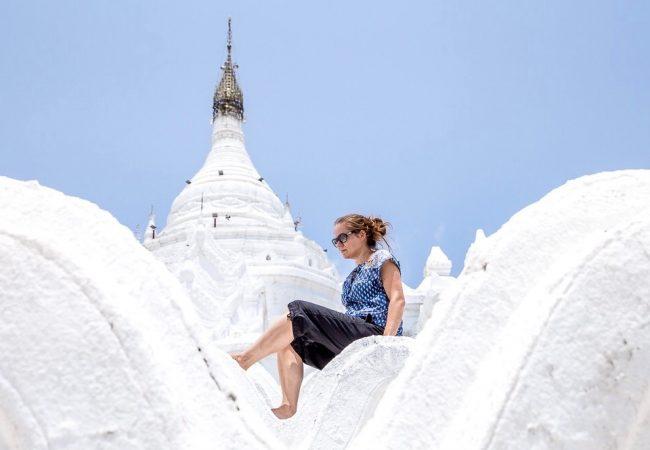 Mandalay ja valokuvauksellisimmat kohteet