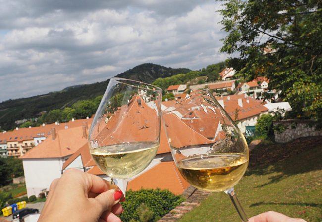 Se onnistui sittenkin! Koin tšekkiläiset viinijuhlat!