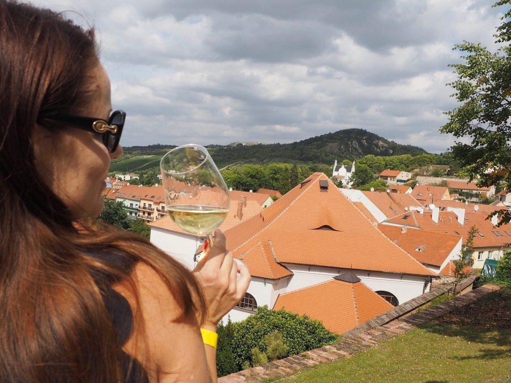 Viinijuhlat Mikulovissa – ihan paras tyttöjen viikonloppu