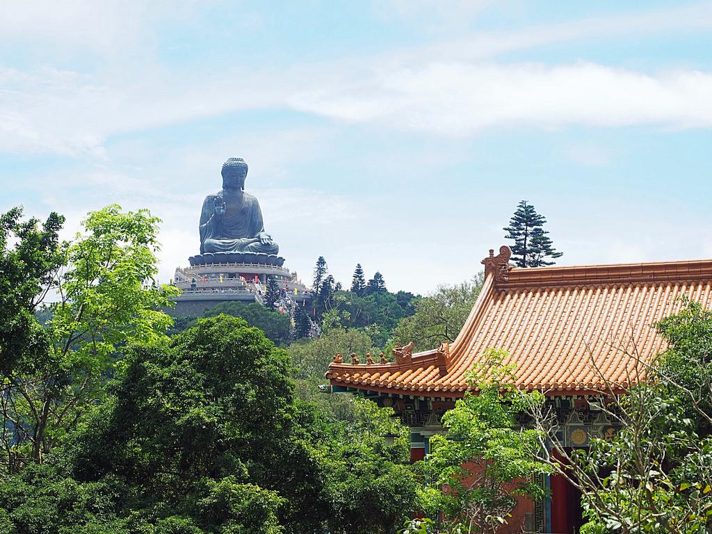 Lantau – monipuolinen päiväretkikohde Hongkongista