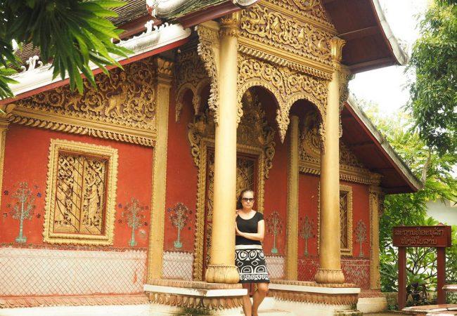 Luang Prabang – vinkkini Laosin suosikkikohteeseen