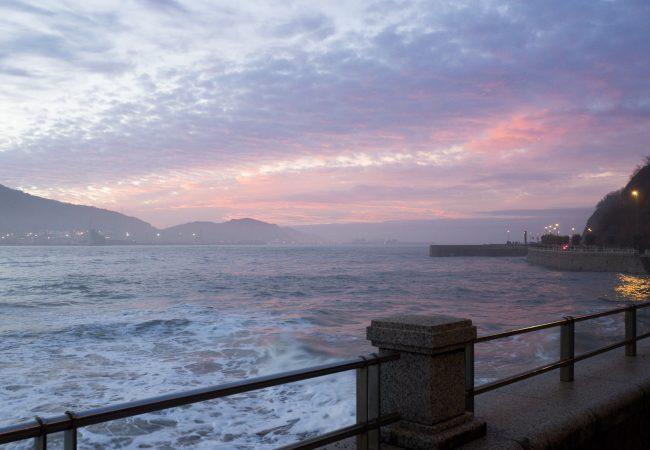 Algorta on suositeltava päiväretkikohde Bilbaosta
