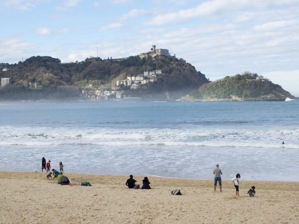 San Sebastian – hieno kaupunki, väärä ajoitus