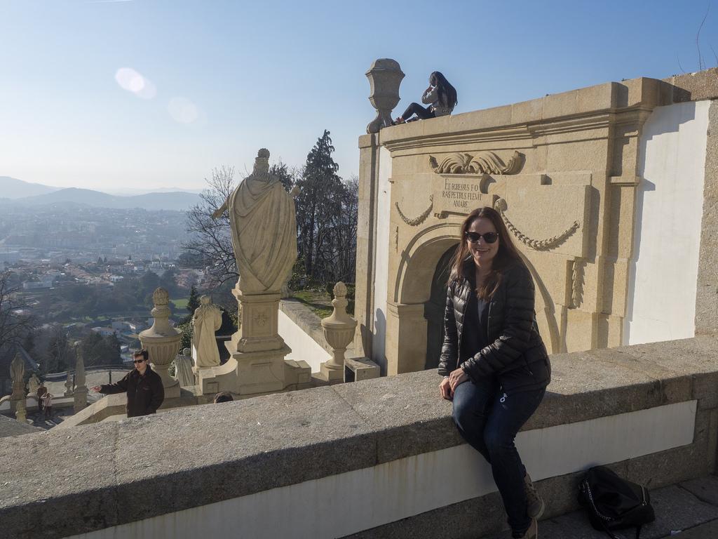 Braga – pohjoisen Portugalin musta hevonen
