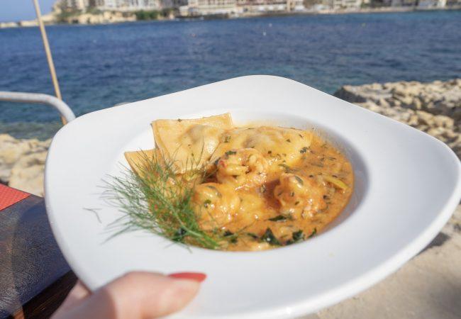 Gozo – rakkaudesta ruokaan (ei vaa'alle kotiin palattua!)