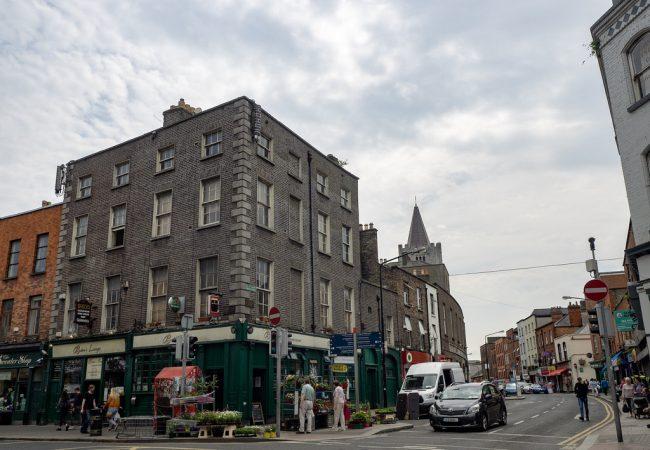 Dublin 8 – kulttuuria, kaljaa ja kaupunkielämää