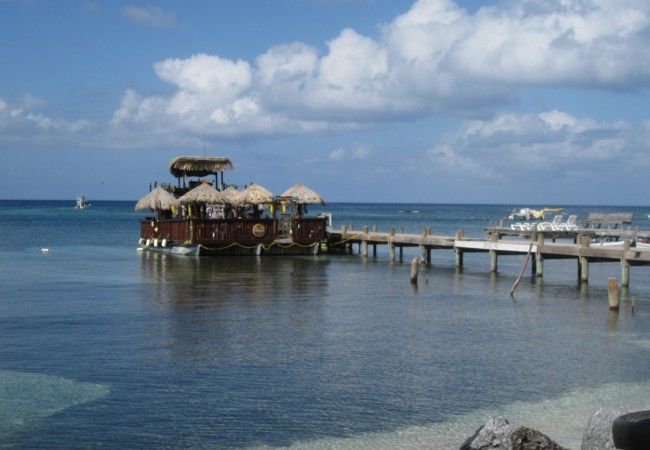 Karibian risteily, part I