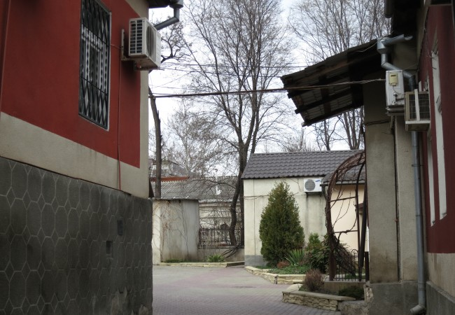 Vinkkejä Moldovaan matkustavalle
