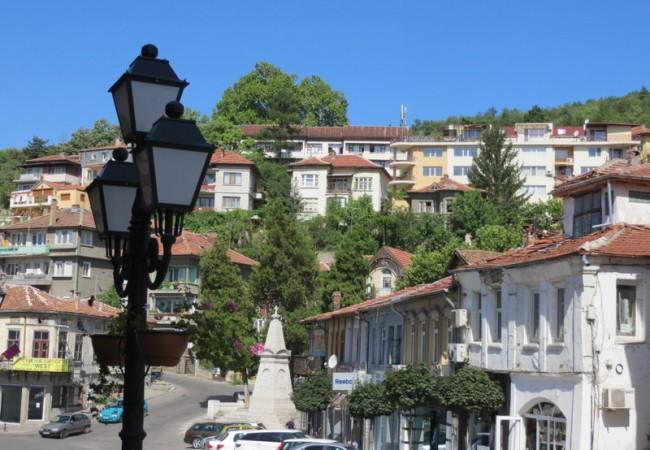 Veliko Tarnovo – hurmaava Bulgaria