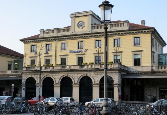 Ystävien ja kenkien vuoksi – junalla Italiassa TOP10