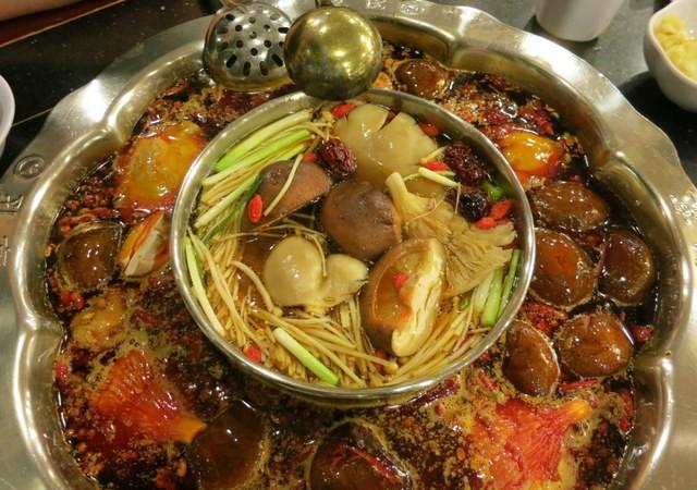 Ruokapöytään vielä kerran – erilaisia kulinaristisia elämyksiä Kiinassa