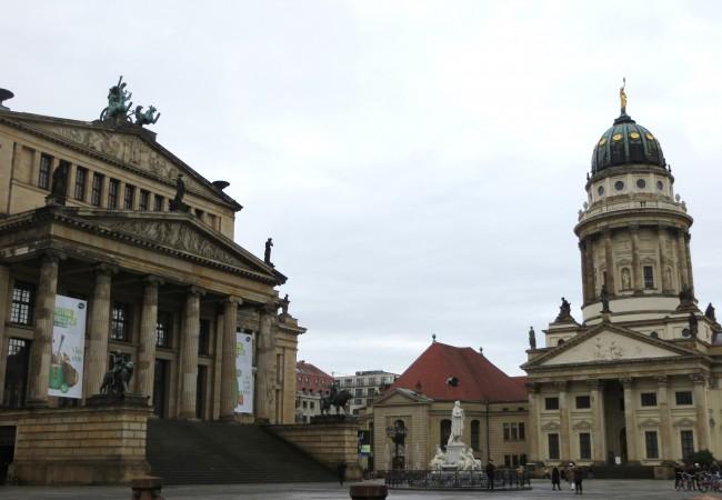 Berliini – erilainen kuin odotin