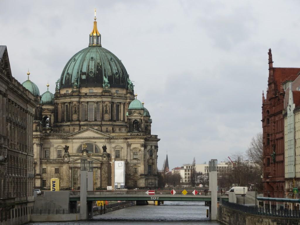 Upea Berliner Dom