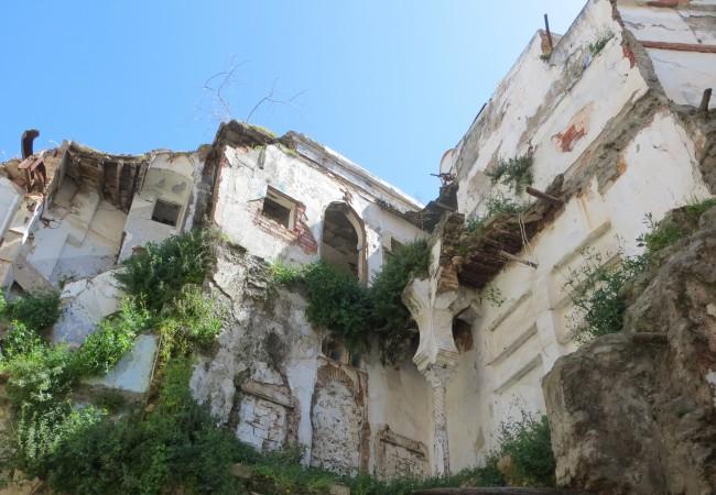 Unohtumaton kokemus – Algerin Casbah