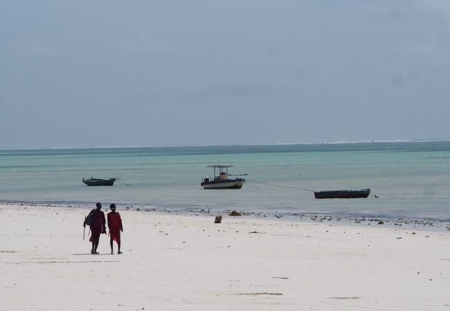 Sansibarilla – erilaisessa rantaparatiisissa