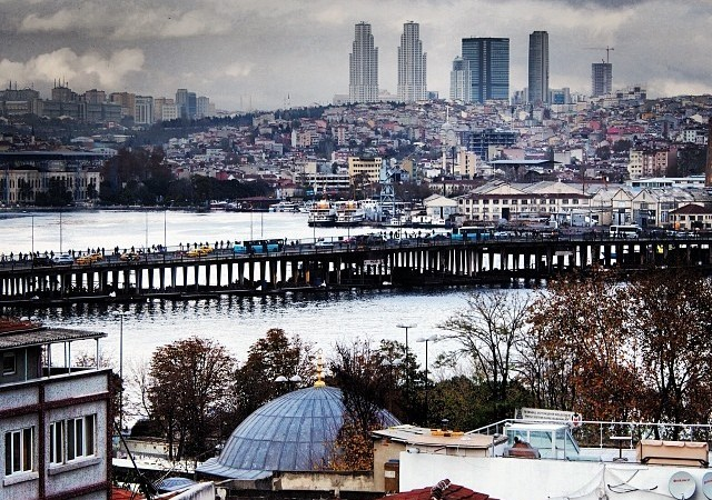IG Travel Thursday – ympäri Istanbulia