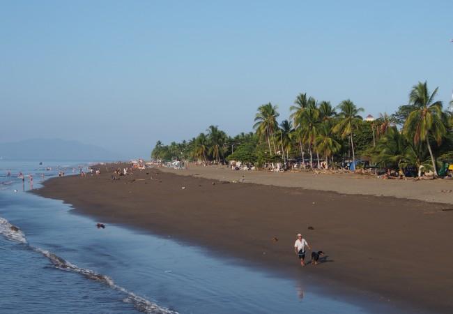 Rumaa ja kaunista Costa Ricassa