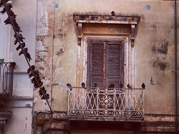 IGTravelThursday – Puglian kierros kartalla