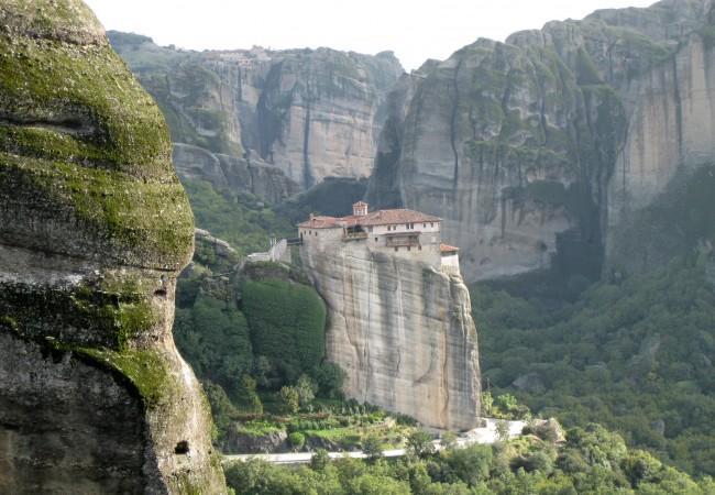 Kreikka – niin täynnä historiaa. Osa 2. Manner-Kreikka