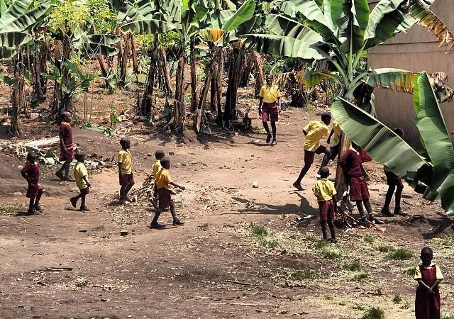 Huippukohdat Ugandasta – TOP10 IG-kuvin (onhan torstai)