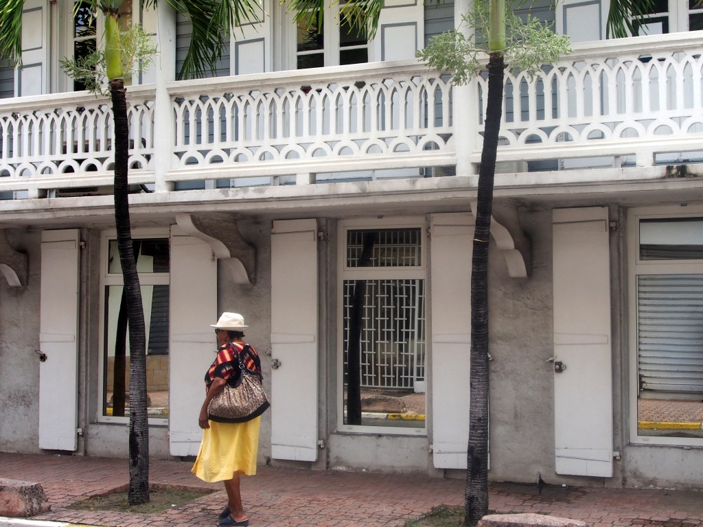 Philipsburg ja Marigot – sama saari, eri tunnelma