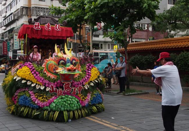 Parasta matkalla: elämykset. Niitä Taipei tarjoaa.