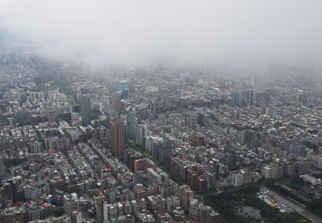 Monipuolinen ja kiinnostava Taipei