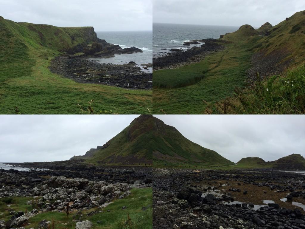 Pohjois-Irlanti (iPhone)
