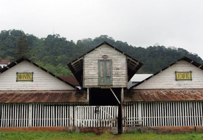 Rakkaudesta tähän maahan – saarikierros São Tomélla