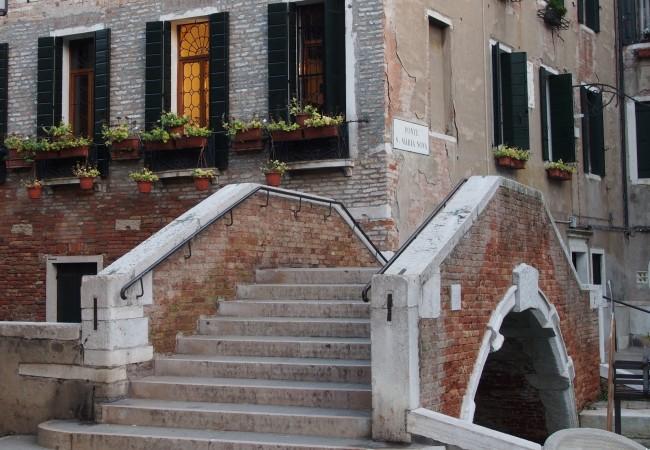 Venetsia – arjen ylä- ja ulkopuolella, kaukana kaikesta tavallisesta