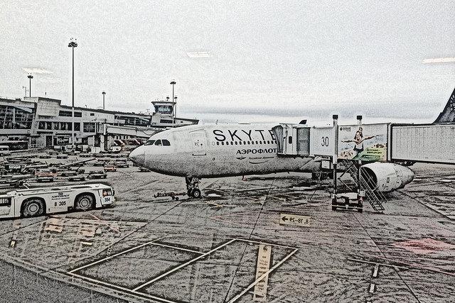 Aeroflotin Economy Comfort – arvostelu kokemuksesta