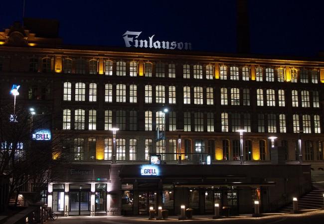 Ilta Tampereella