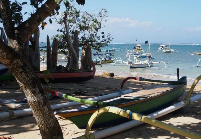 Ensimmäinen virallinen lomapäivä – vihdoin aikaa alkaa fiilistellä Balia