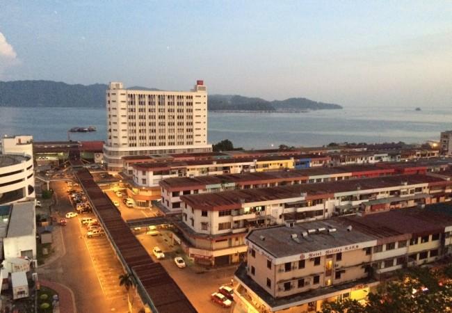 Kota Kinabalu ja vähän muuta – jäsentymättömiä ajatuksia Borneolta vailla sensuuria